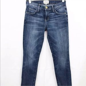 Current/Elliott Jeans The Ankle Skinny